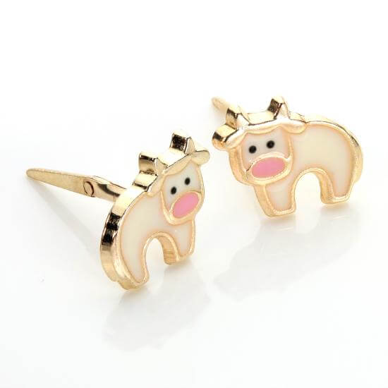 Childrens Jewellery | Studs & Hoops