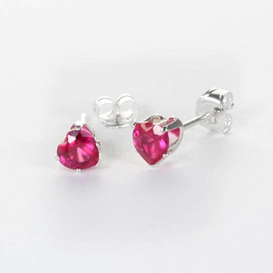 Clear Crystal Rings & Nose Studs