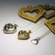 An image showing the Heart Lockets
