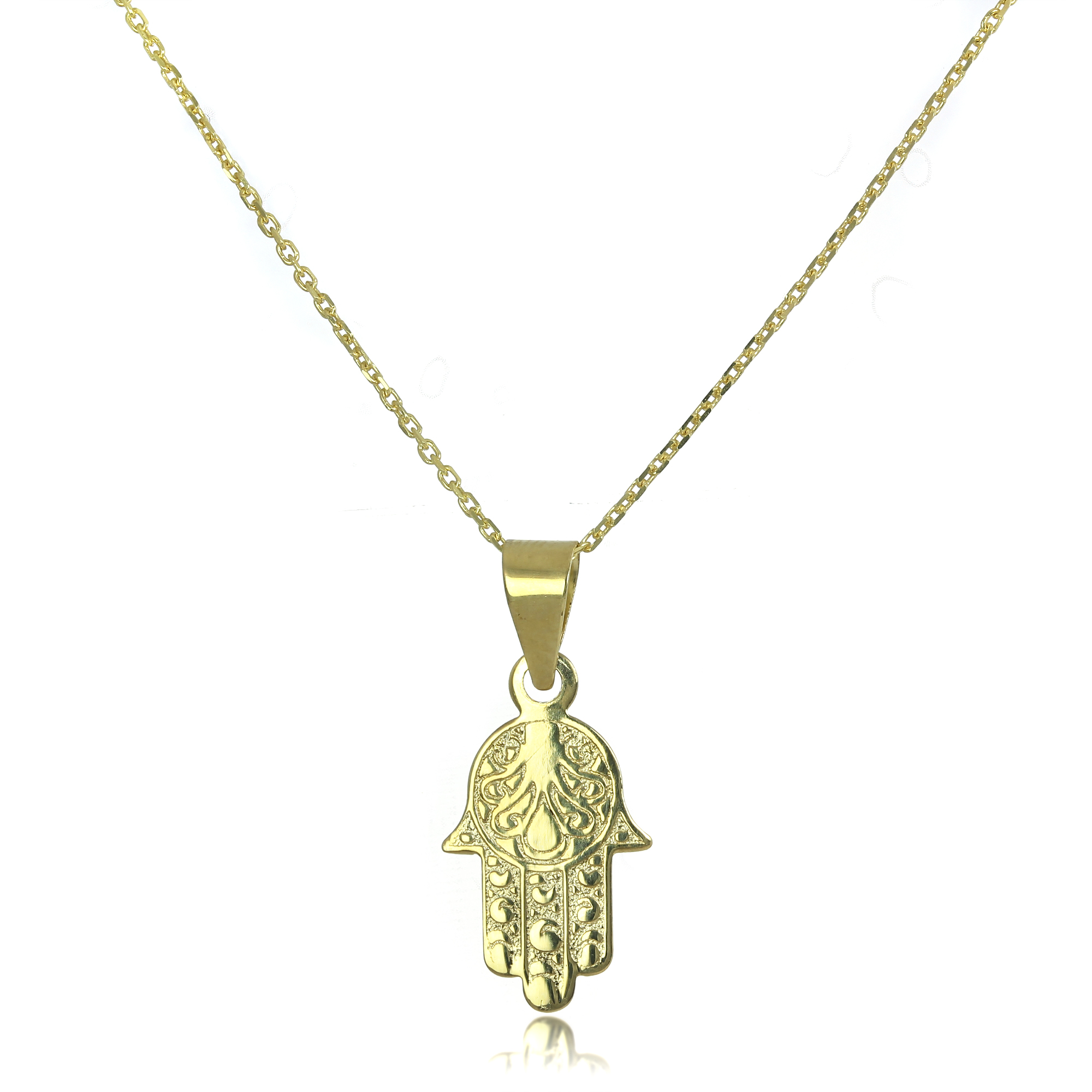 ct anygolds solid products in faith diamond cross pendant gold