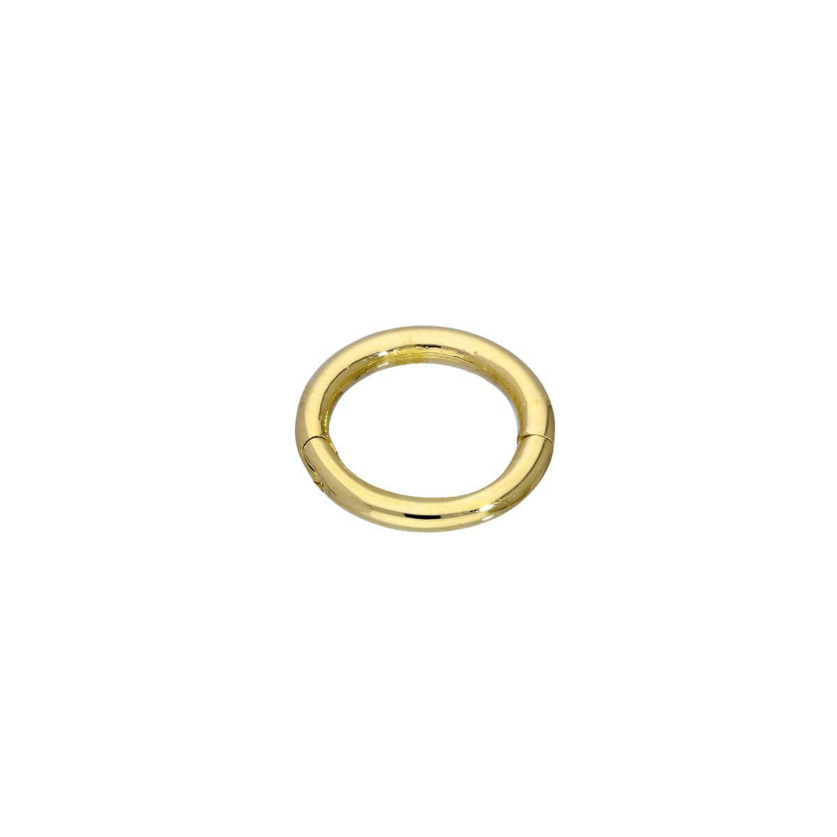 9ct Gold 16Ga Nose Ring
