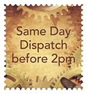 Same Day Dispatch Before 2pm